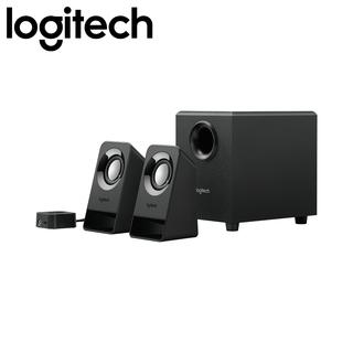 Logitech - Z213 Multimedia Speaker (Black)