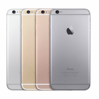 "iPhone 6S 4.7"" (16GB)"