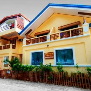 Casa Fiesta Boracay Resort – Beach Front 3D2N - ₱ 4,307.00 x 2 PAX - Half-Board (October 15 - June 15)
