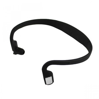 Stereo Sports Bluetooth Headset - Black