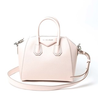Givenchy Baby Antigona Mini (Light Pink)