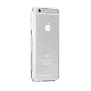 Casemate Iphone 6 Case Tough Frame  (Cm031769)  (Clear/White)