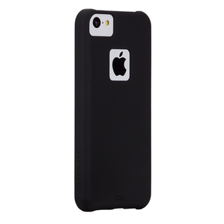 Casemate Iphone 5 Case Barely There (Cm022388)  (Black)