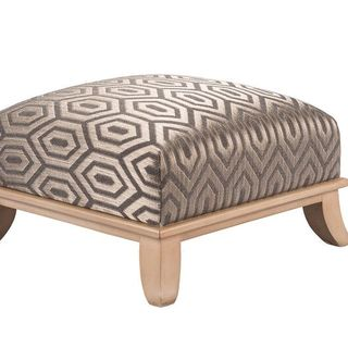 Accent Foot Stool