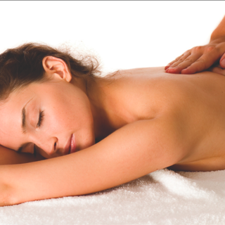 Earthly Senses Spa Refresh, Relax and More Packages - Gift Certificates - 1Hr Body Massage