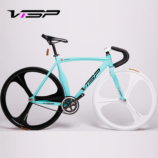VISP Hexagram BI3WH3BL BIKE