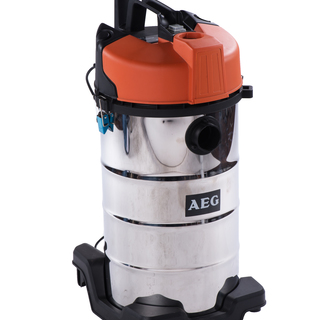 AEG 40L Wet and Dry Extractor (AP 40)