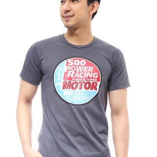 Slam 500 Power Racing T Shirt