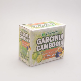Vitaherbs Philippines Garcinia Cambogia Fat Burner