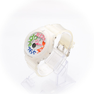 JC WATCH Ladies Digital Watch - White (11156307) *WITH FREE SUNGLASSES