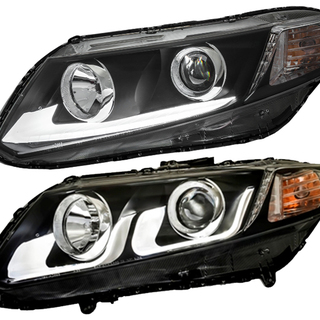 Honda Civic (2012-2015) Headlight
