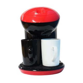 3D CM681 Coffee Maker (Black)