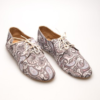 Too Nice Oxford Shoes ASTERIA (TN12-08-27)