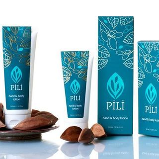 Pili Hand & Body Lotion
