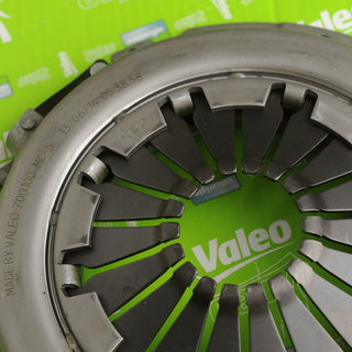 Valeo BMW Clutch (801144)
