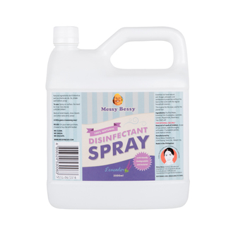 Messy Bessy Disinfectant Aroma Spray 2 L