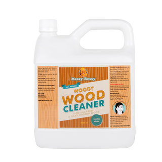 Messy Bessy Woody Wood Cleaner and Conditioner 2 L