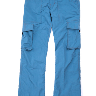 LAKAMBINI Mutya Pants (Pale Blue)