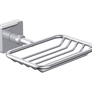 Eurostream Fusion Series, Soap Holder Wire Basket (DZB8771300CP)