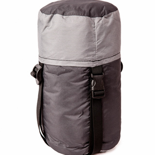 LAGALAG SLEEPING BAG GRAY