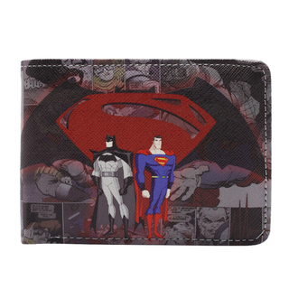 Karakter Leather Batman Vs Superman Wallet