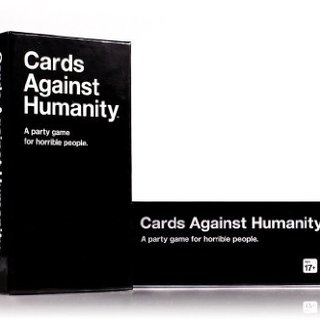 Cards Against Humanity (Card Game)