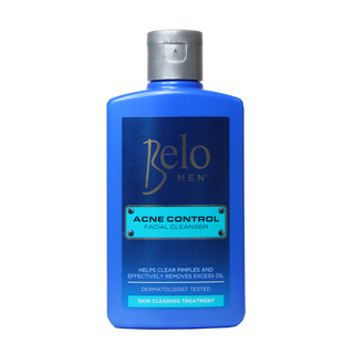 Belo Men Acne Control Facial Cleanser 100mL
