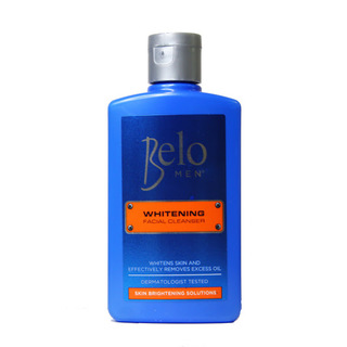 Belo Men Whitening Facial Cleanser 100mL