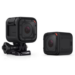 GoPro Hero4 Session (International Warranty)