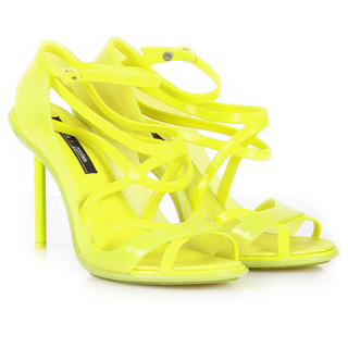 MELISSA JEAN PAUL GAULTIER YELLOW (42498)
