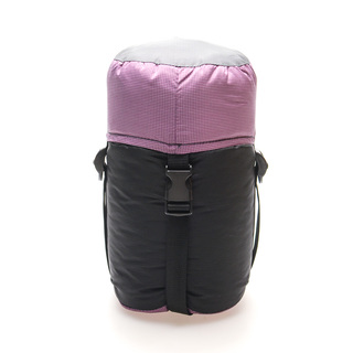 Lagalag Sleeping Bag (Violet)