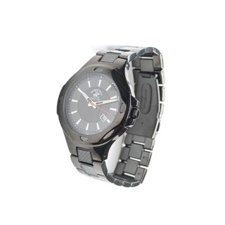 Beverly Hills Polo Club-Bhpc-26M BLK-1121618 Metal Black Strap