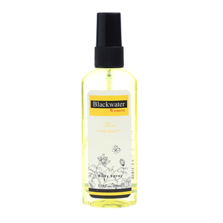 BLACKWATER WOMEN FLORA BODY SPRAY 100ML - CALM HEART