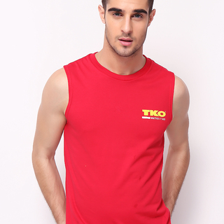 TKO EXPRESS BACKPRINT Muscle Shirt (T0030)