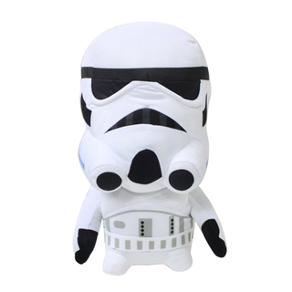 Starwars Stormtrooper Plush Toy