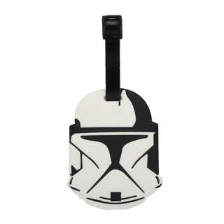 Starwars Clone trooper Luggage Tag