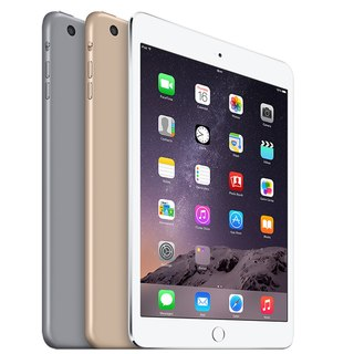 Apple iPad Mini 4 (16GB) Wifi - Space Grey