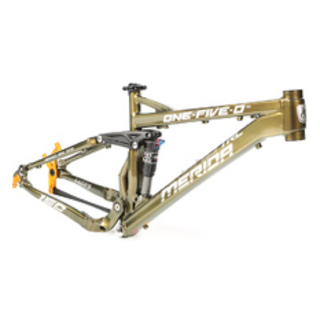 Merida Bikes - 1-5-0  880  GOLD - FRAME ONLY