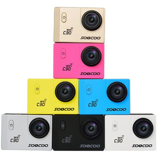 Soocoo C30 Sport/Action Camera