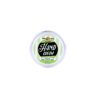 Messy Bessy Hand Cream Kiwi 30g
