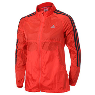 ADIDAS RSP JACKET (RED) (G76654)
