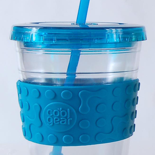 Cool Gear Band Chiller AS 16oz Blue - 1344BLU
