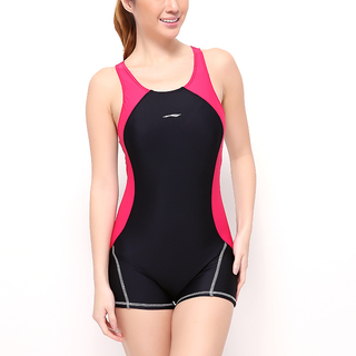 SASSA BLACK ONE PIECE (2648)
