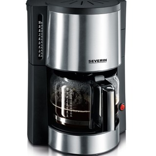 Severin Coffee maker 10cups (KA 4312)