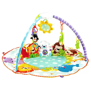 Fisher-Price Precious Planet Deluxe Musical Activity Gym (PP-FP-ACTIVTYGYM)