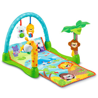 Fisher-Price Mix & Match Musical Gym (PP-FP-M&MGYM)