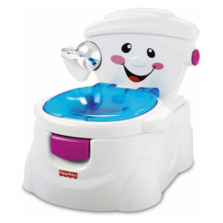 Fisher-Price Cheer for Me Potty (PP-FP-POTTY)