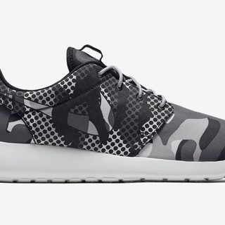 NIKE ROSHE ONE PRINT - GRAY (655206-100)