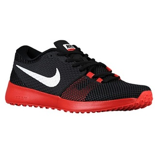 NIKE ZOOM SPEED TR2 - BLACK, RED (684621-016)