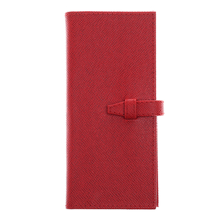 Slim Wallet 1815 (Red)